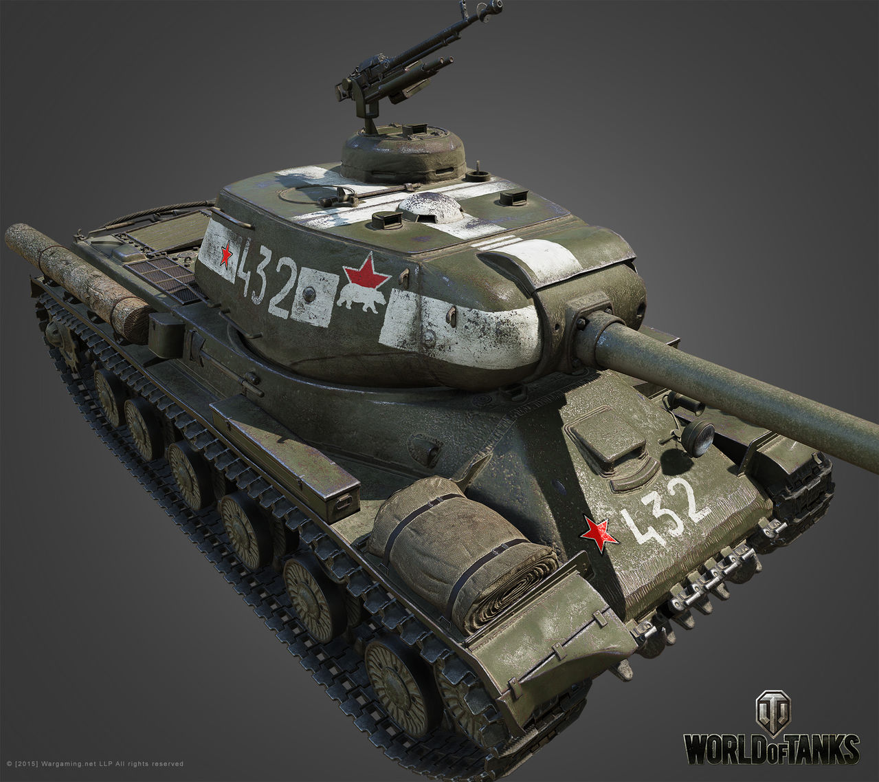 Published in Home , News , WarGaming news and World of Tanks news