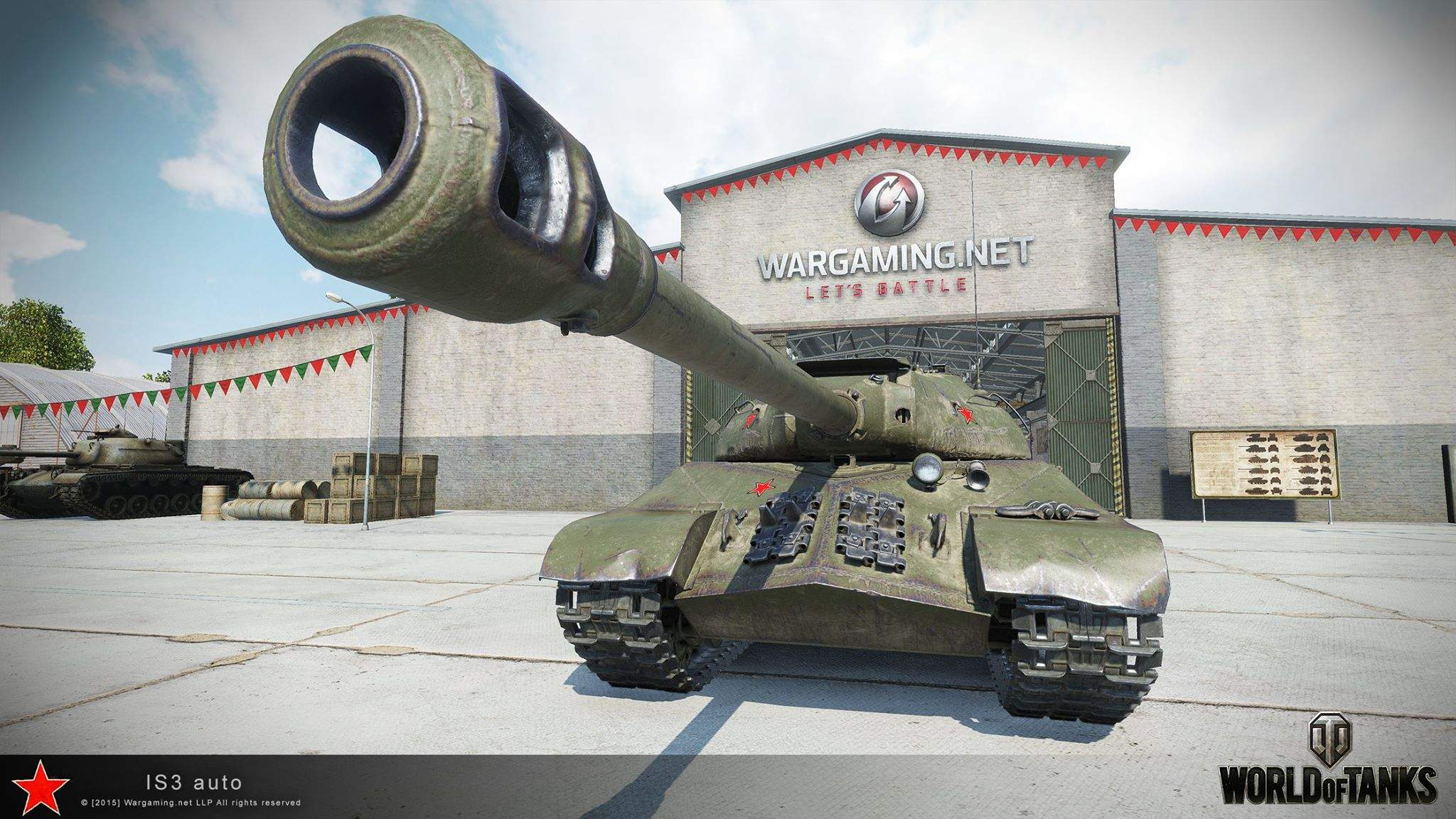 world of tanks is3 auto hd new images. Black Bedroom Furniture Sets. Home Design Ideas