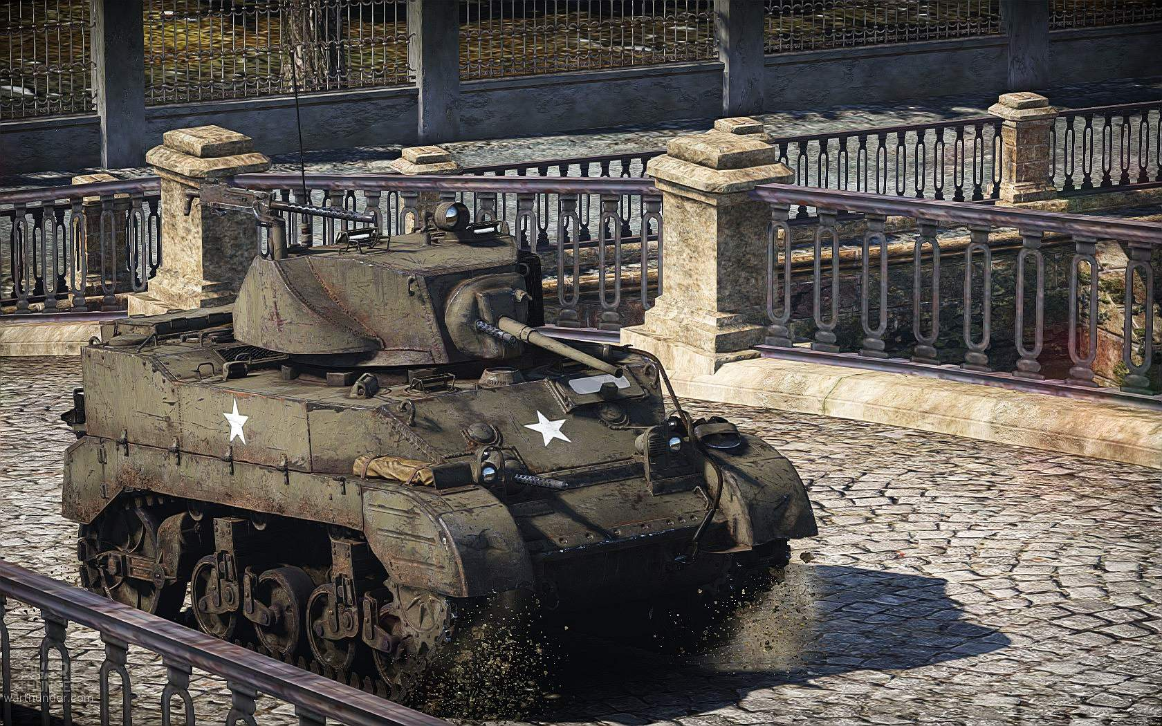 War thunder matchmaking tanks