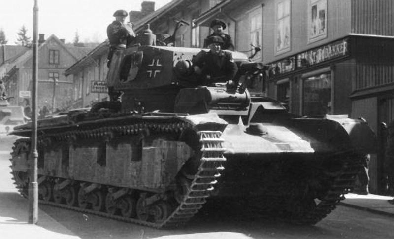 panzer-neubaufahrzeug
