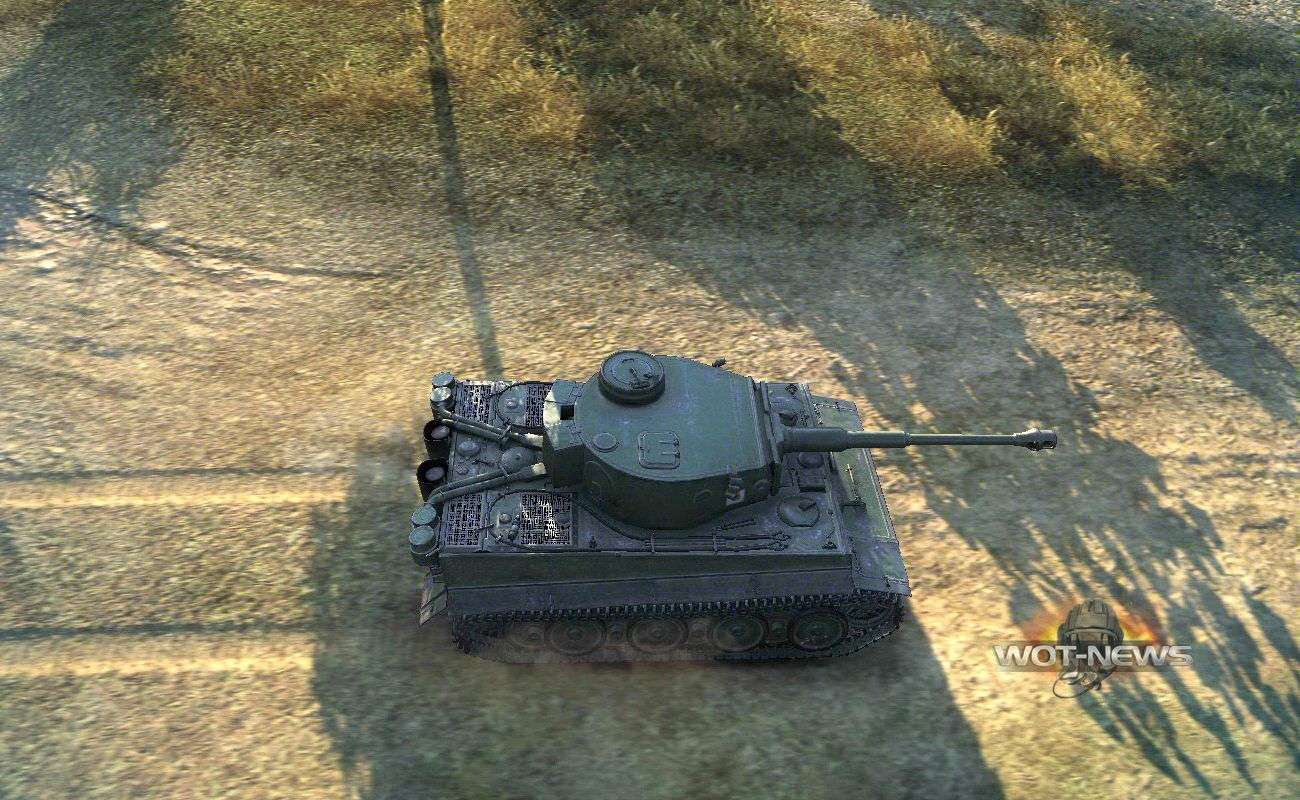 worlf of tanks japanese tiger i ingame pictures mmowgnet