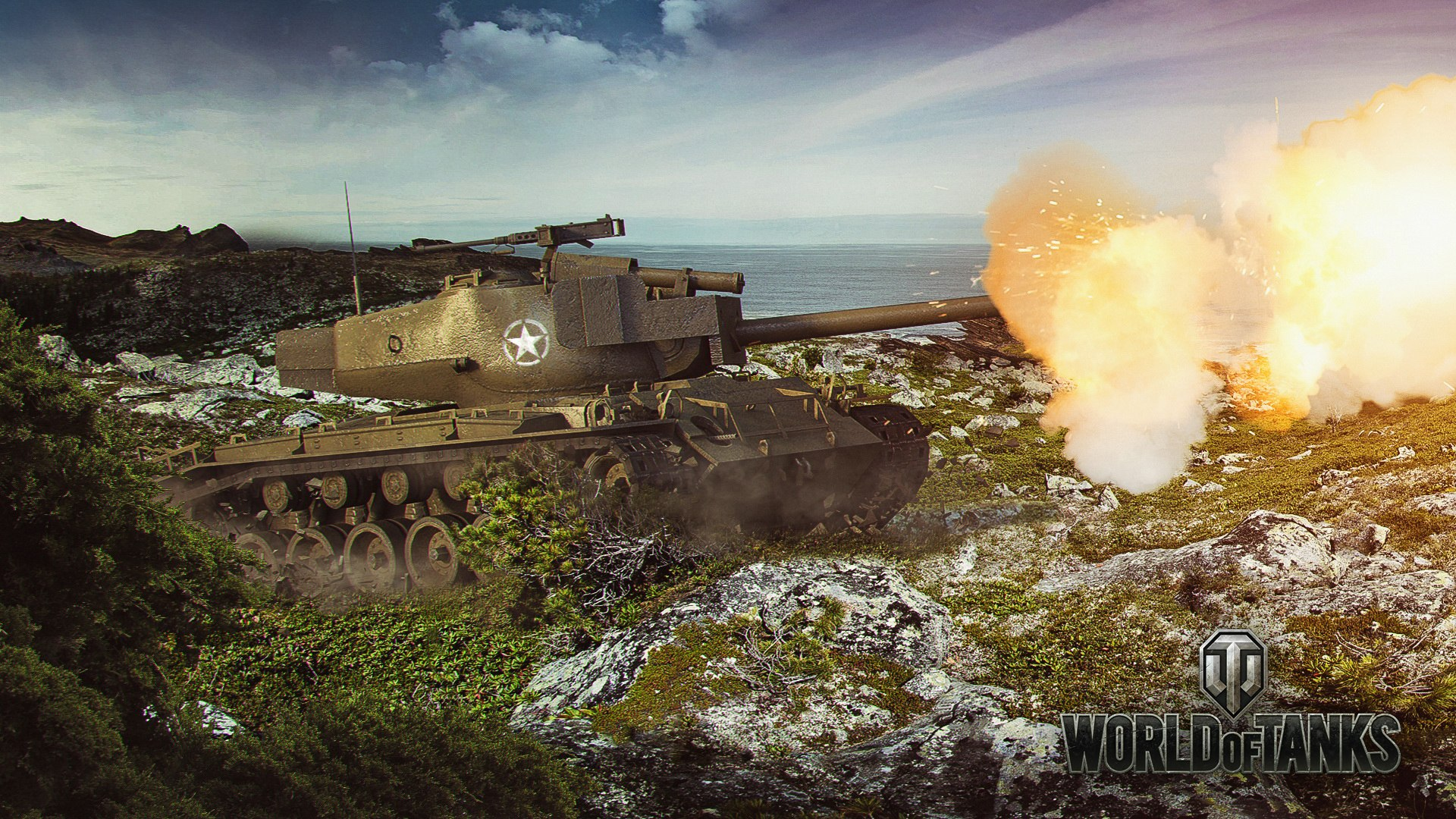 new wot wallpapers by marm