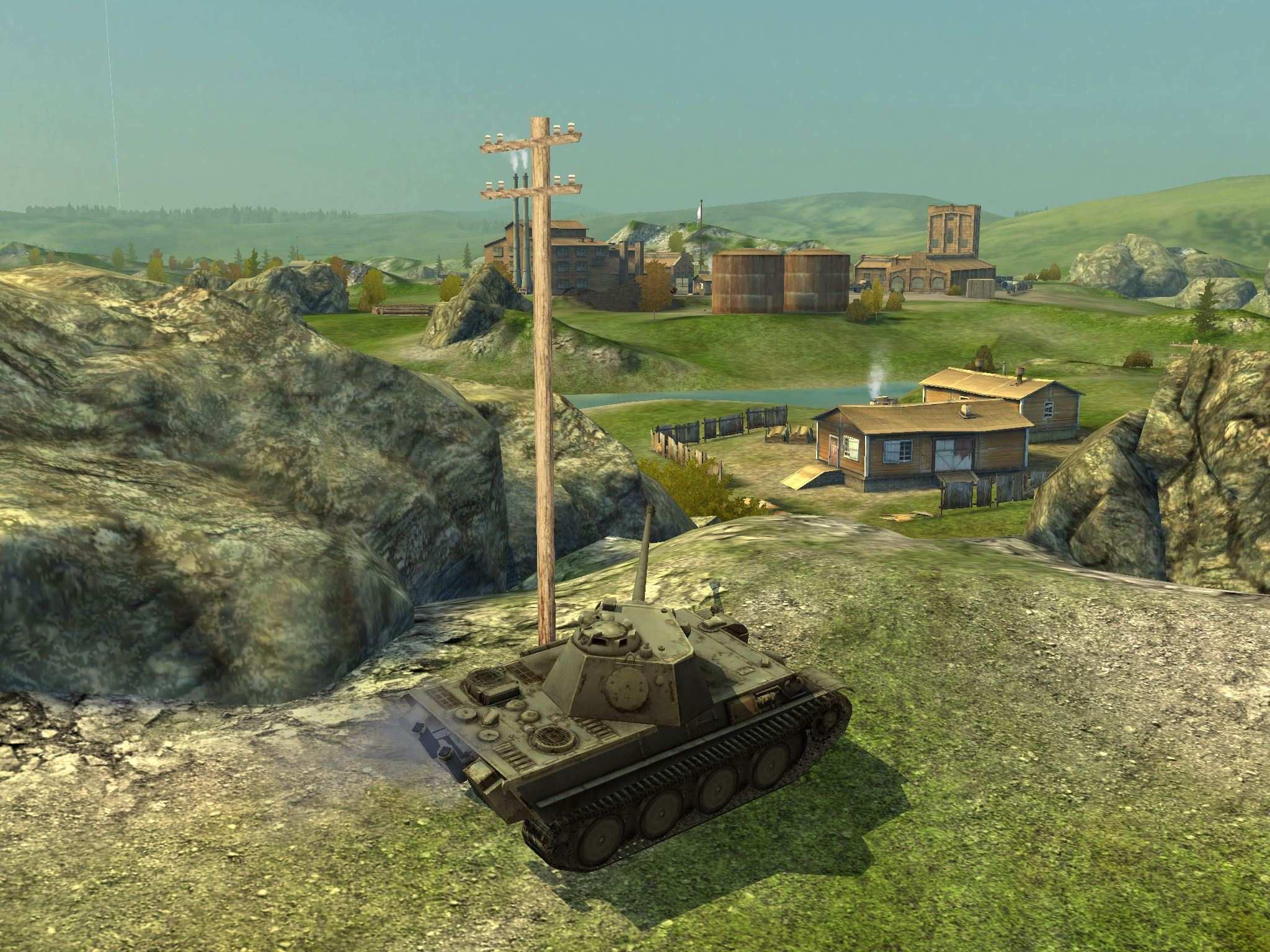 Home | <b>World</b> <b>of</b> Tanks <b>Blitz</b>