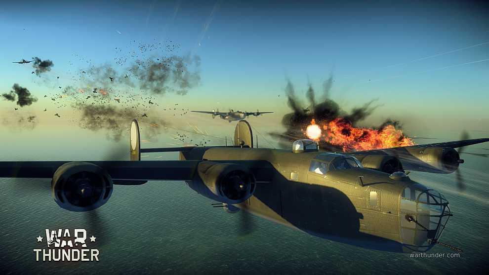 War Thunder 1.39