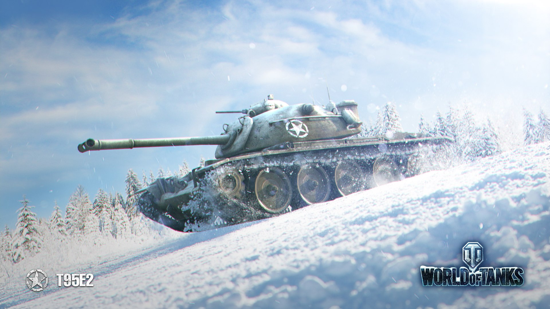 wot wallpaper by marm t95e2