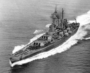 USS_Washington_(BB-56)_in_Puget_Sound,_10_September_1945