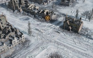 garage battles map