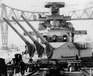 Scharnhorst_guns