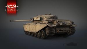 centurion mk3