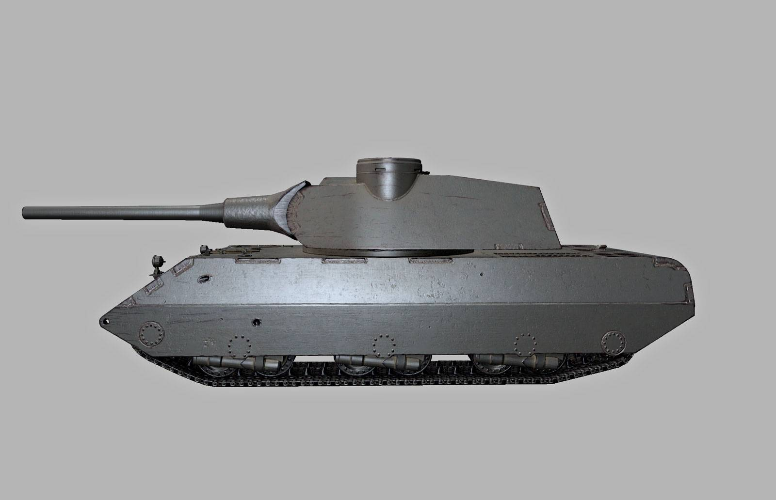 World Of Tanks Vk100 01 P Mammut Mmowg Net
