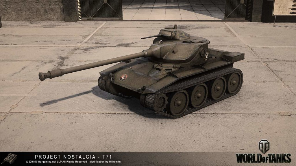world of tanks t71 matchmaking For world of tanks on the pc, a gamefaqs message board topic titled the reason this game sucks skills.