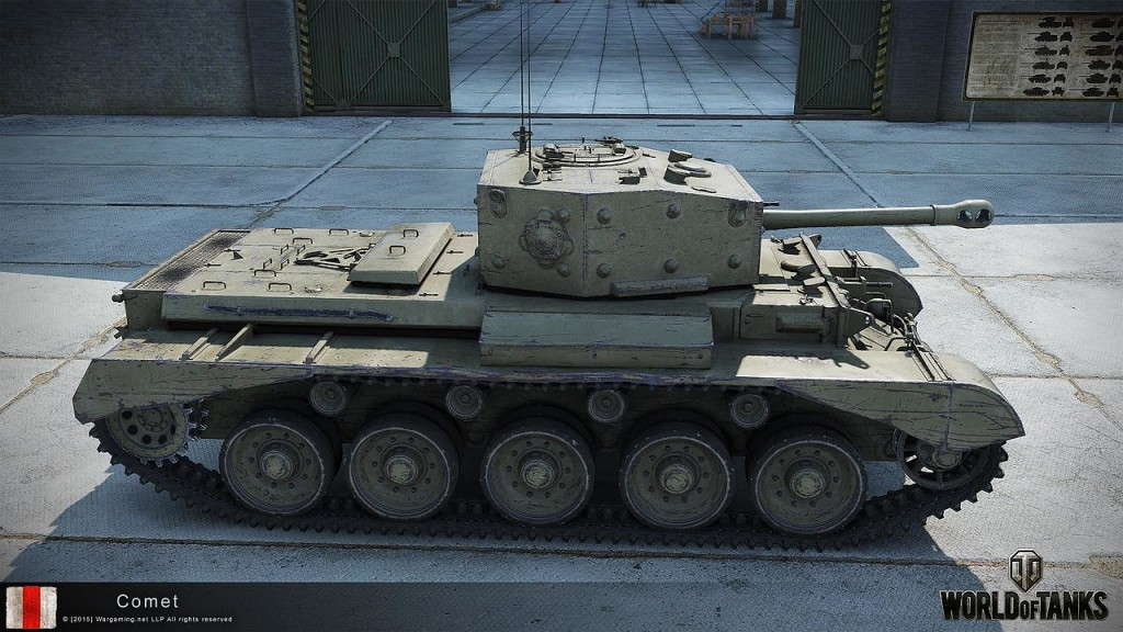 Wot comet matchmaking