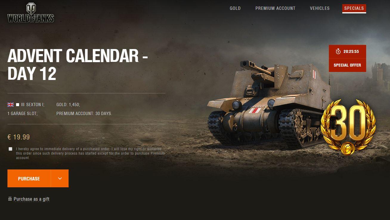 world of tanks blitz bonus code 2017 august