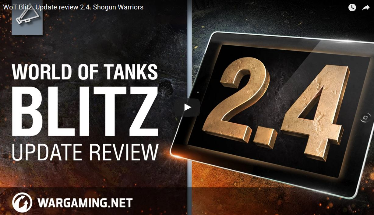 World of Tanks Blitz | Archives | Page 8 of 14 MMOWG net