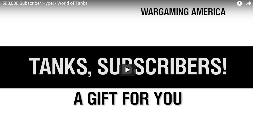 WoT Bonus codes | Archives MMOWG net