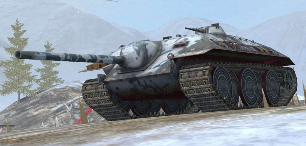 armored warfare garage slots