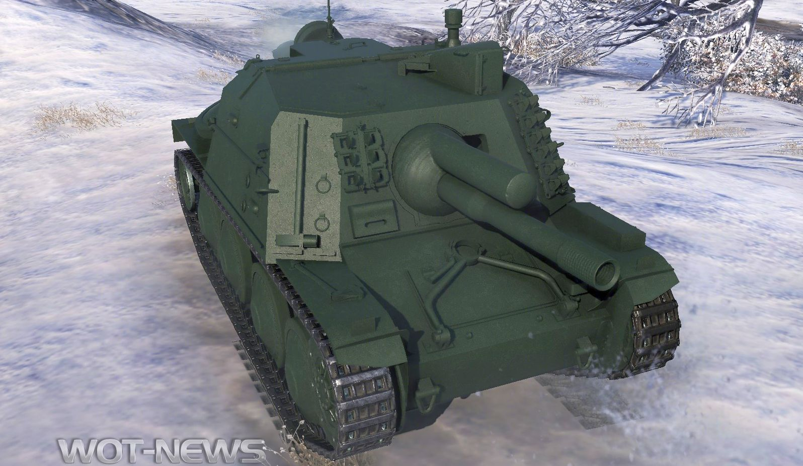 A 43 Wot massively multiplayer online wargames - wot news - wows news