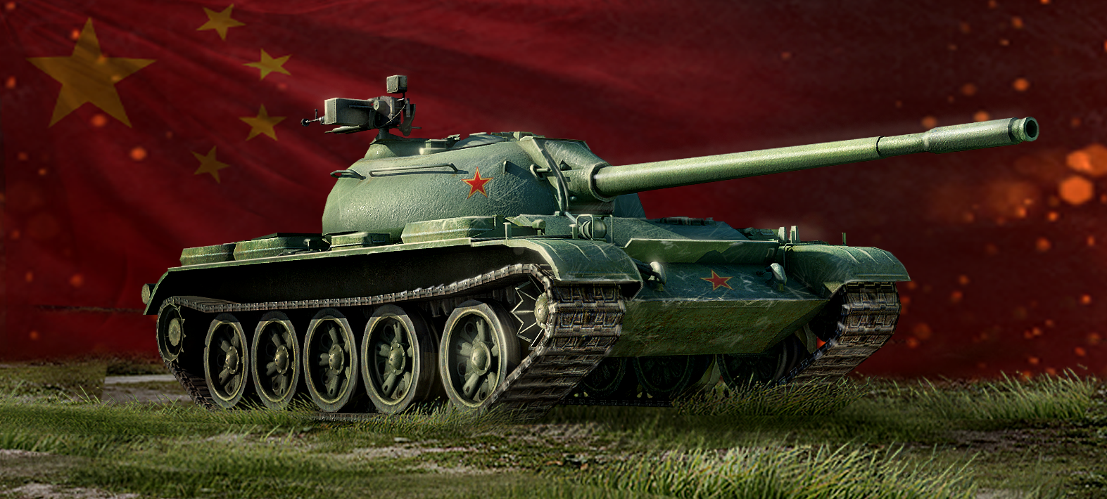 Matchmaker (WoT) - Global wiki