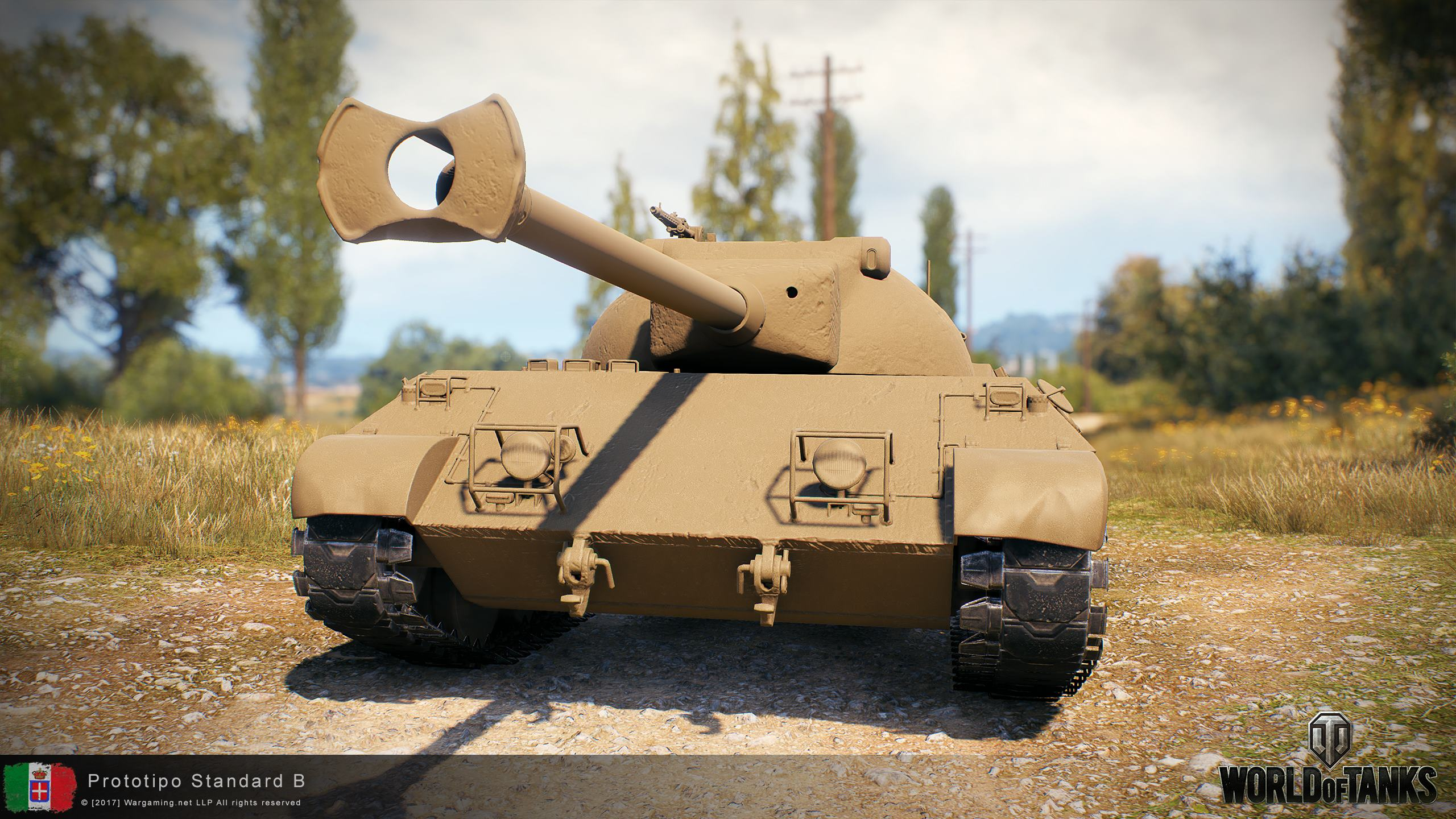 World Of Tanks Italian Tanks From Tier Viii To X Mmowg Net