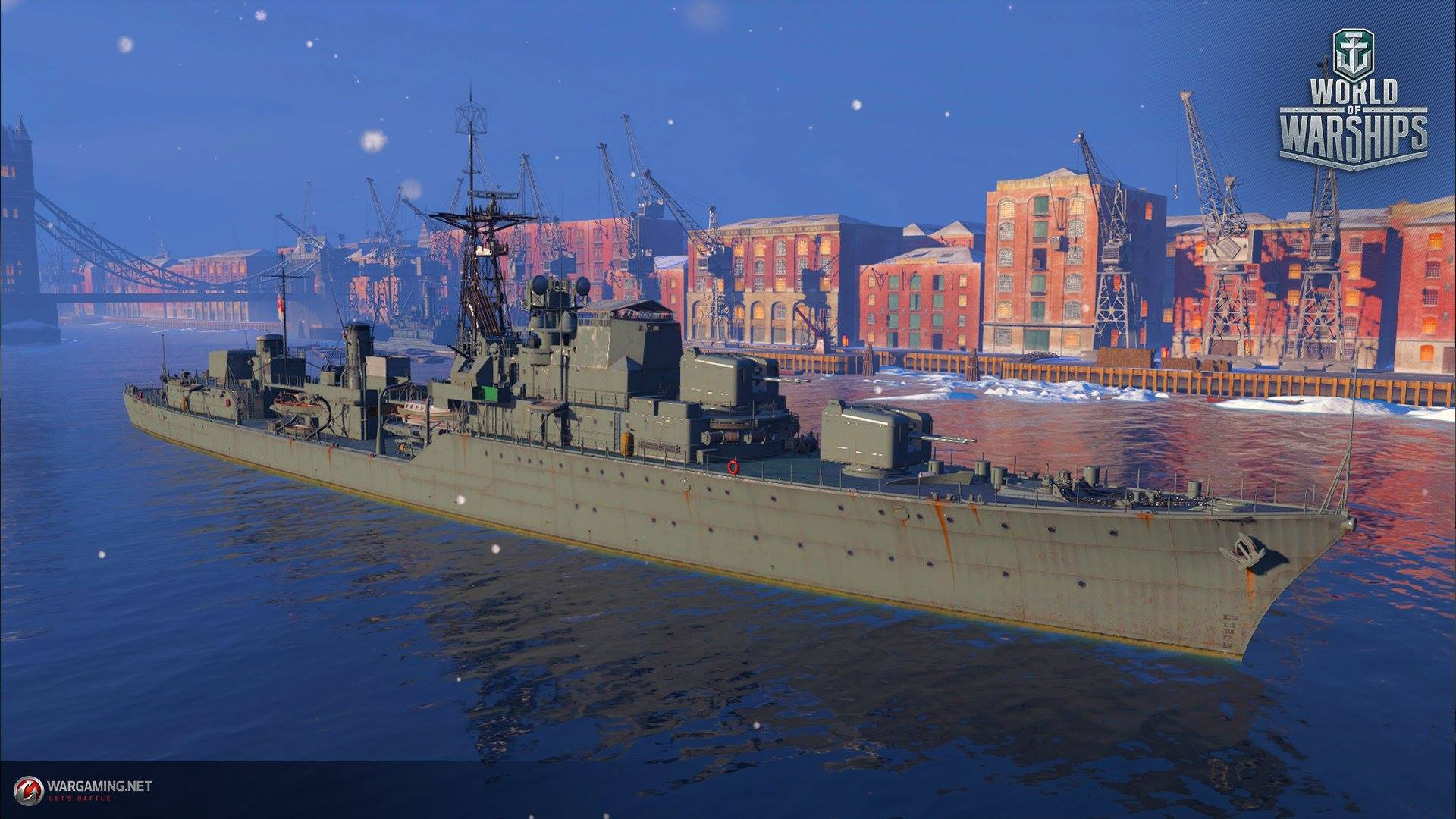 World of Warships | Archives | Page 36 of 104 MMOWG net