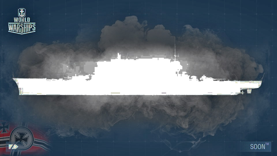 World of Warships - German tier IX O-class battlecruiser