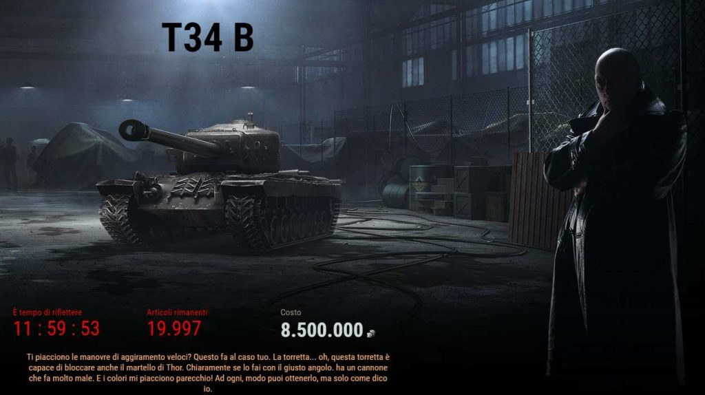 World of Tanks - Black Market 28 05 2019 offers | MMOWG net