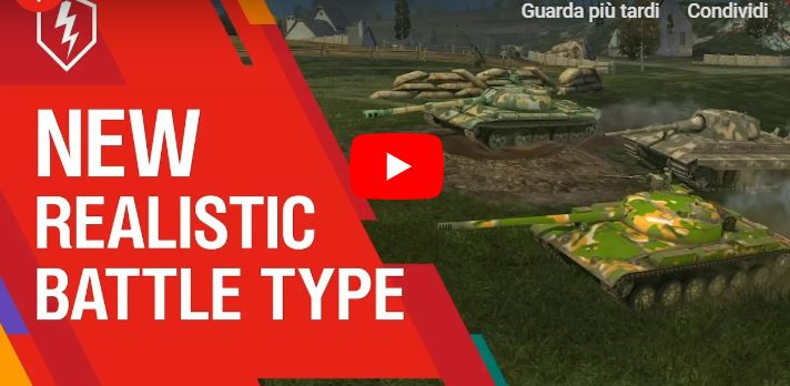 World of Tanks Blitz | Archives MMOWG net