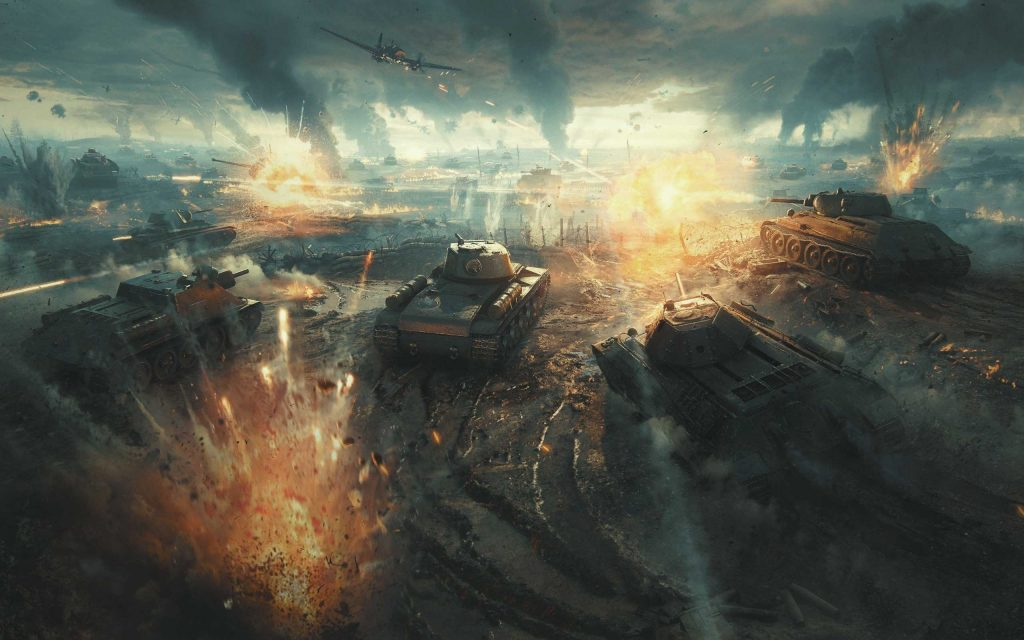 aslan wot mod with homefront