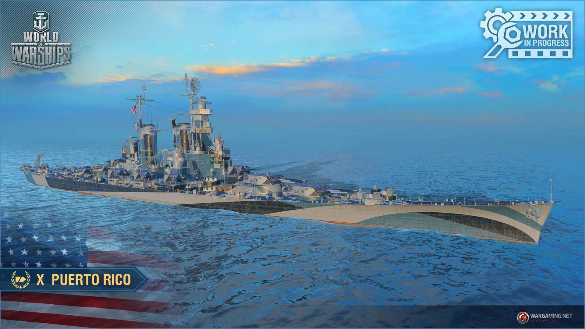 World of Warships | Archives MMOWG net