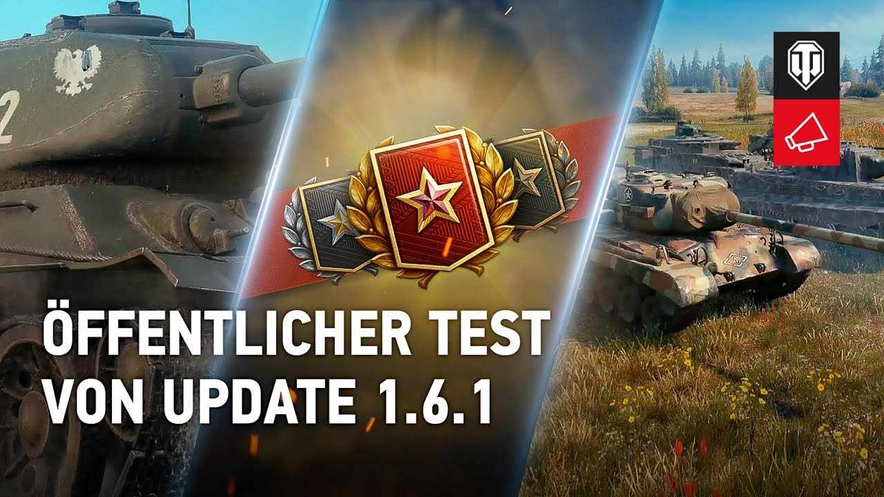 World of Tanks news | Archives MMOWG net