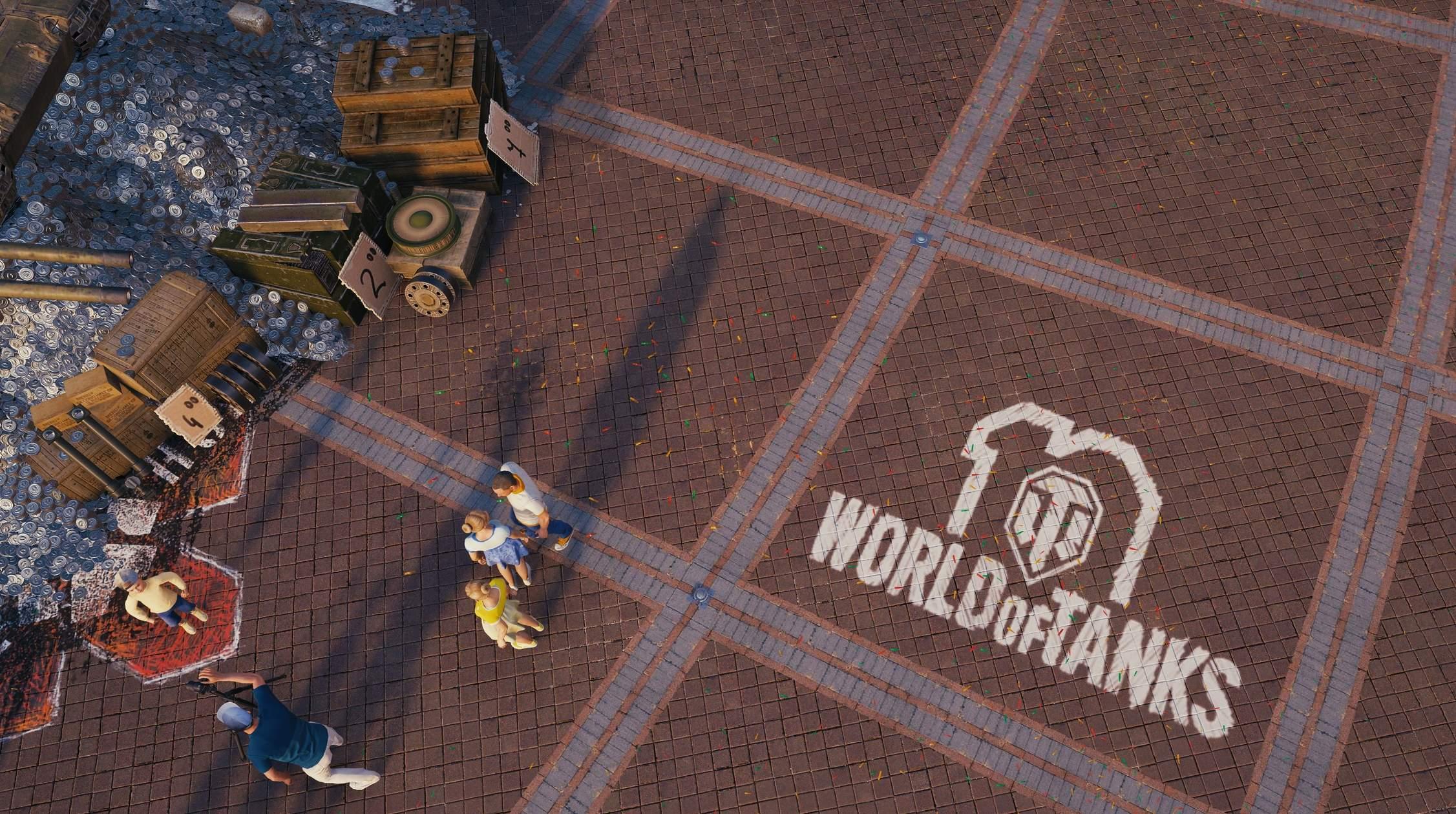 world of tanks 1.10