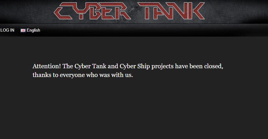 cybertank